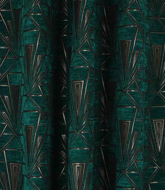 Gatsby Fabric / Lalique