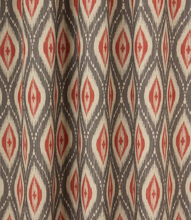 Nailsworth Fabric / Red