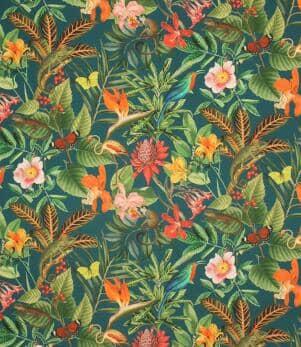 Lima Jungle Outdoor Fabric