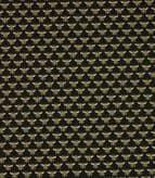 Vespa Bees / Gold / Noir Fabric