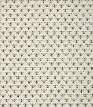 Vespa Bees Fabric