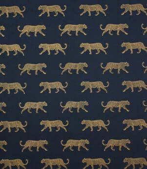 Big Cat Fabric