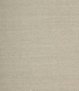 Linen Corston Herringbone Fabric