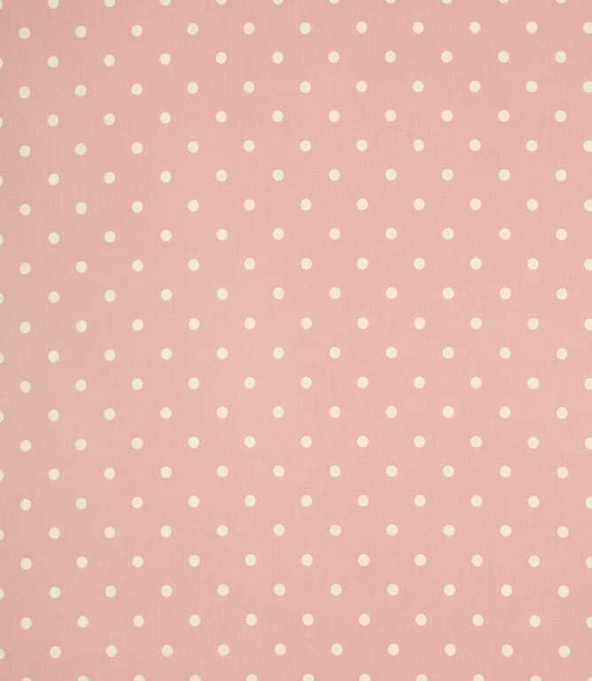 Full Stop Matt PVC Fabric / Bon Bon