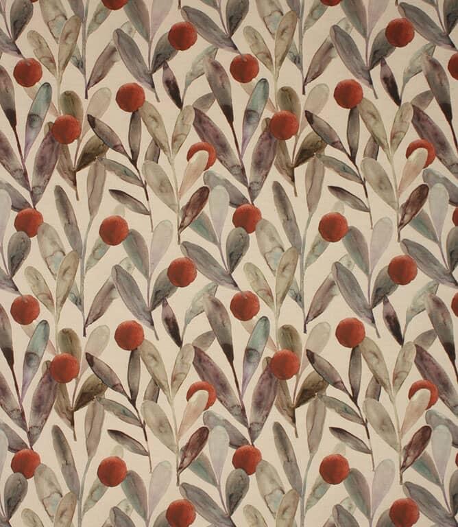 Voyage Maison Enso Fabric / Mulberry