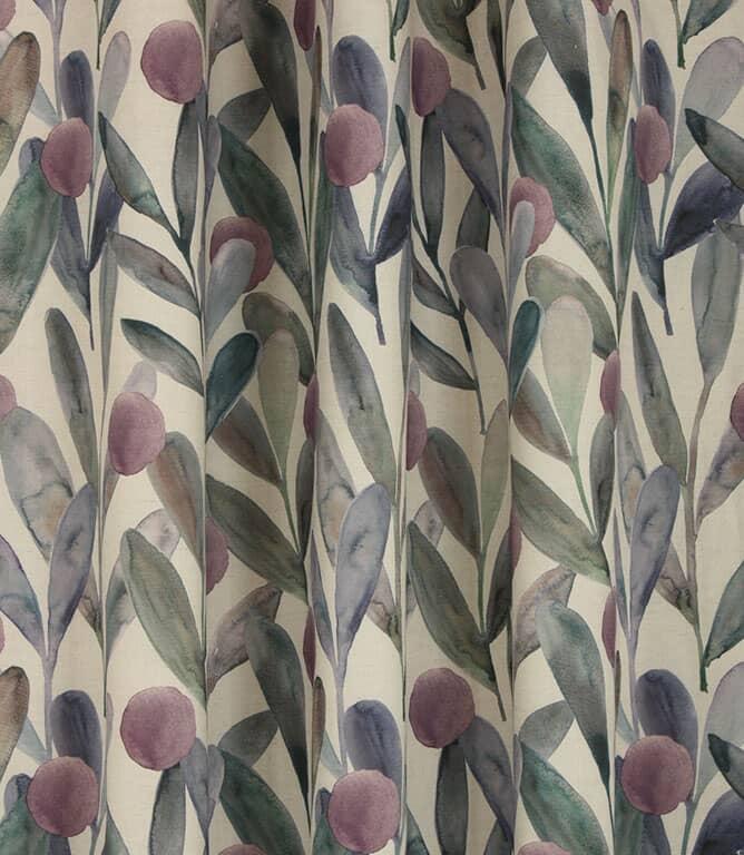 Voyage Maison Enso Fabric / Violet