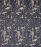 Charnwood Fabric / Midnight