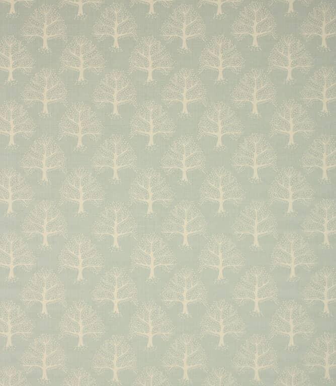iLiv Great Oak Fabric / Duck Egg