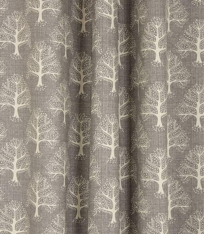 iLiv Great Oak Fabric / Pewter