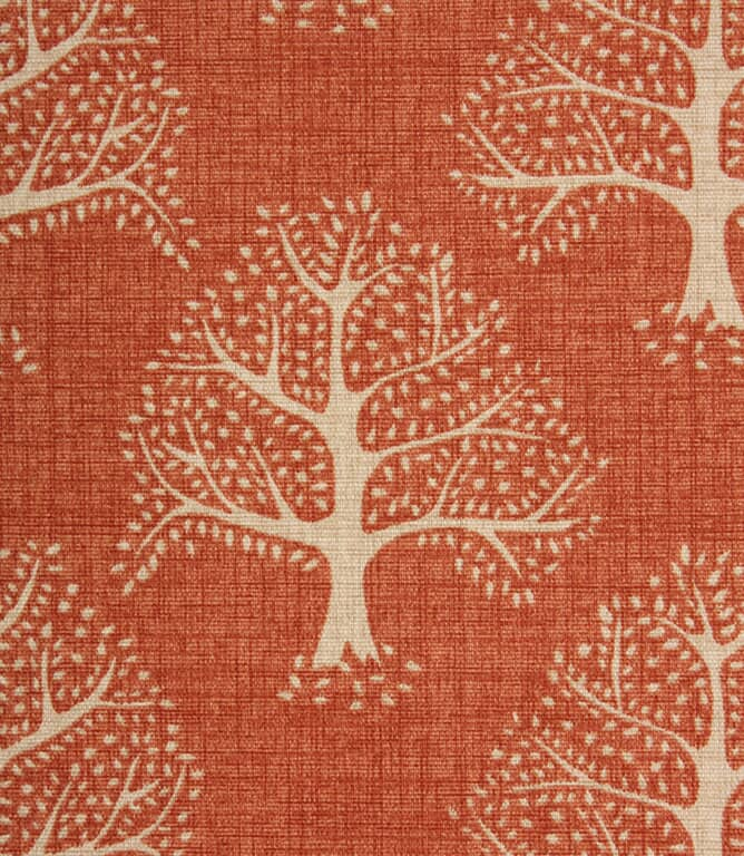 iLiv Great Oak Fabric / Paprika