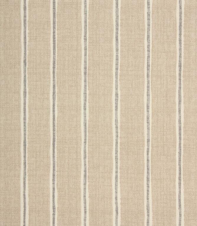 iLiv Rowing Stripe Fabric / Oatmeal