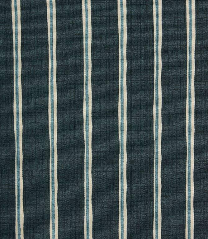 iLiv Rowing Stripe Fabric / Midnight
