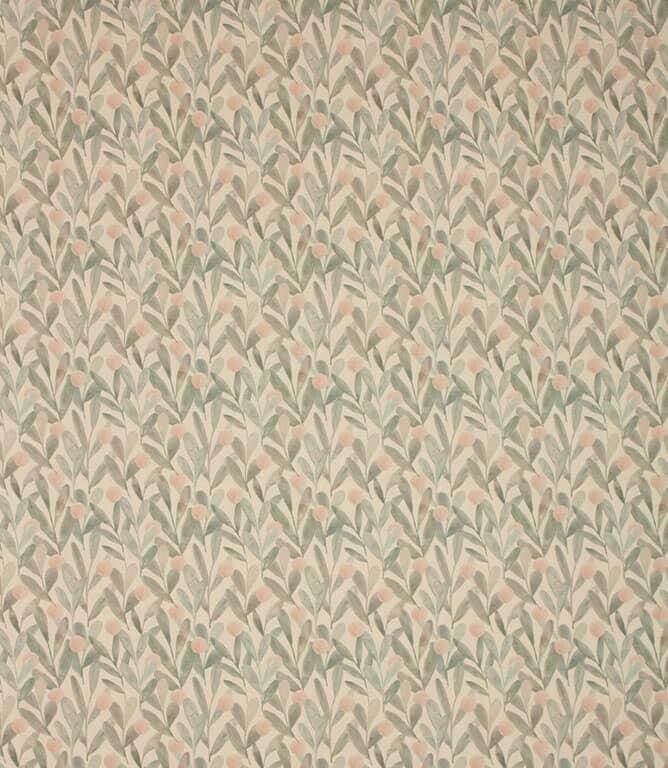 Voyage Maison Katsura Fabric / Orange
