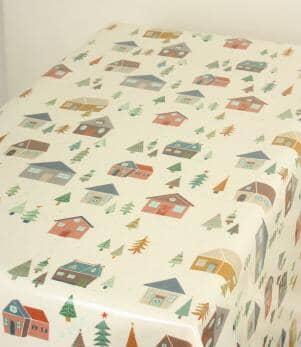 Alpine PVC Fabric