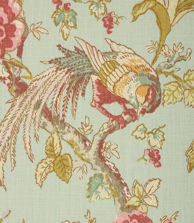 Prestbury Fabric / Duck Egg