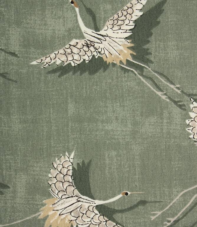 Naoko Fabric / Olive