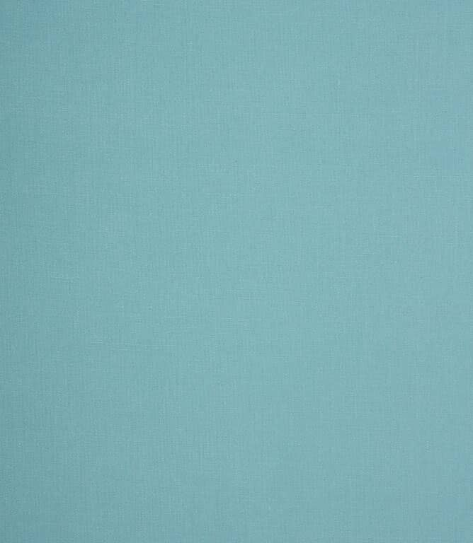 JF Recycled Linen Fabric / Cerulean