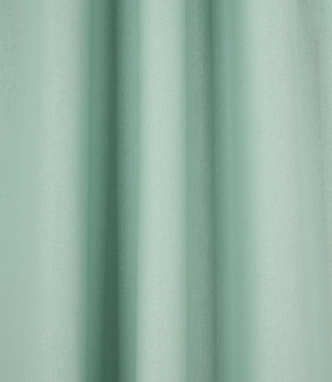 JF Recycled Linen Fabric / Powder Blue