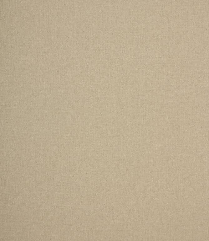 JF Recycled Linen Fabric / Natural