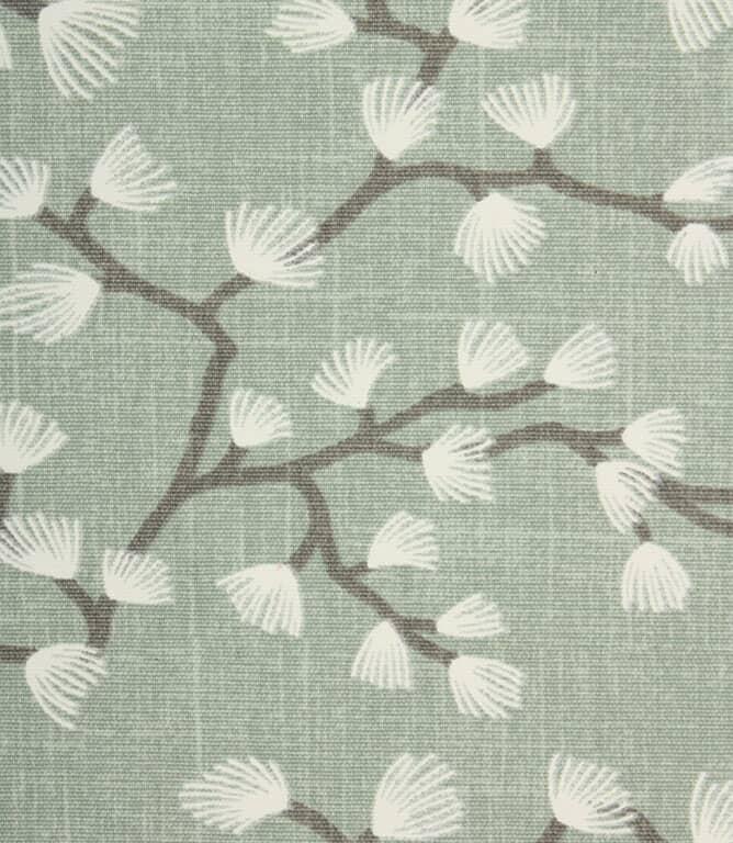 Myla Fabric / Seafoam