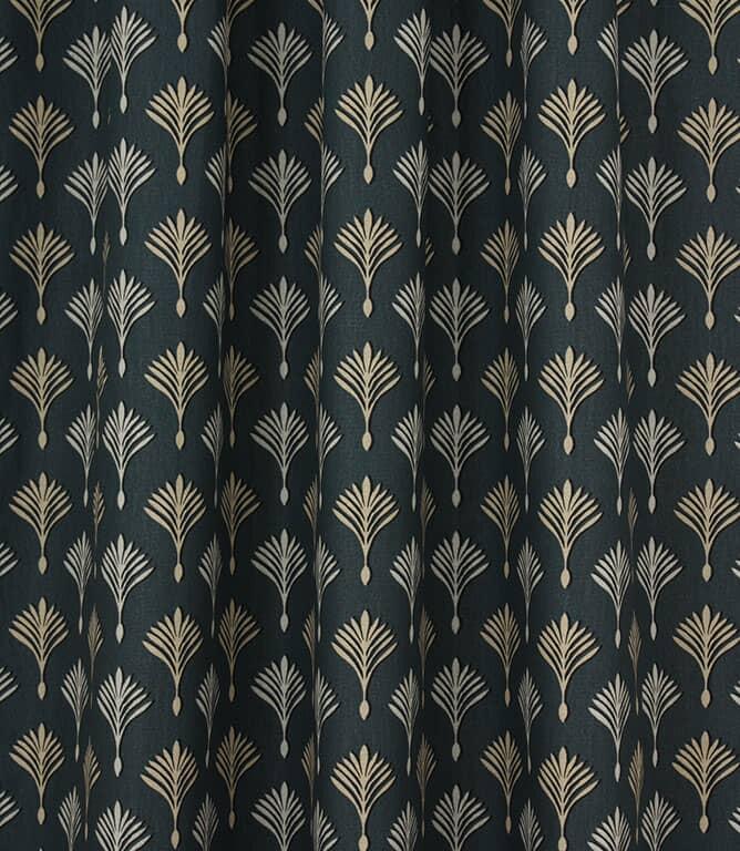 Zion Fabric / Midnight