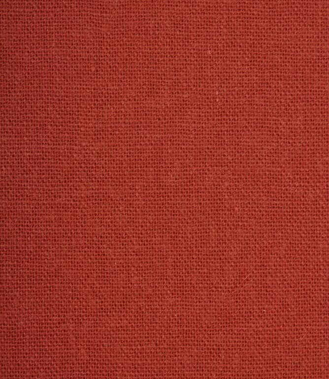 JF Recycled Linen Fabric / Rose
