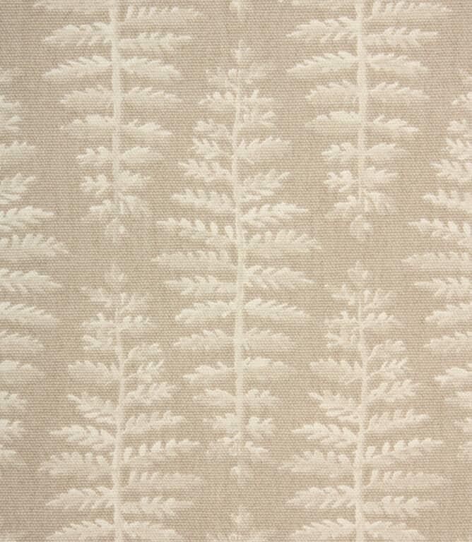Fernia Fabric / Mushroom