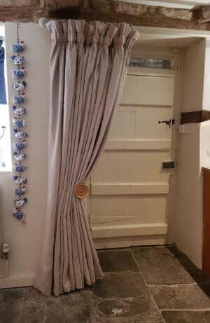 Cotswold Linen Curtains