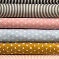 Checks / Stripes